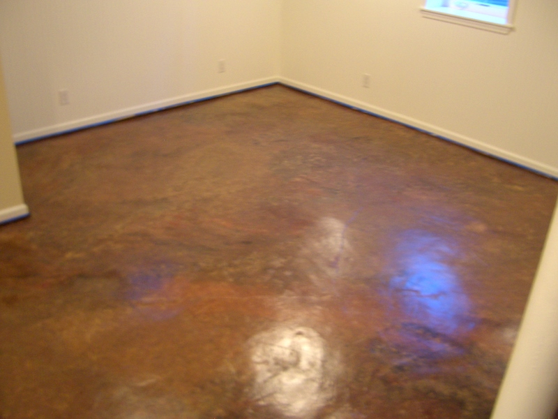 Faux Painting Concrete Floors | 800 x 600 · 172 kB · jpeg