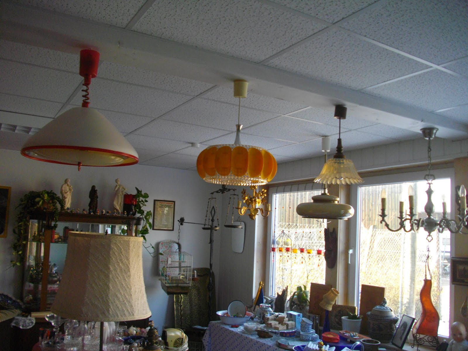 Moderne Lampen 60 : Absolutely wanted er lampen