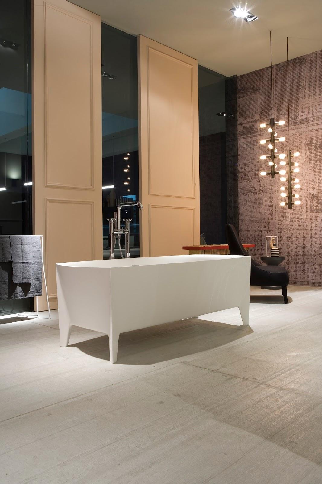 Minosa: iSalone & Milan design week 2014 - Wrap up Bagno