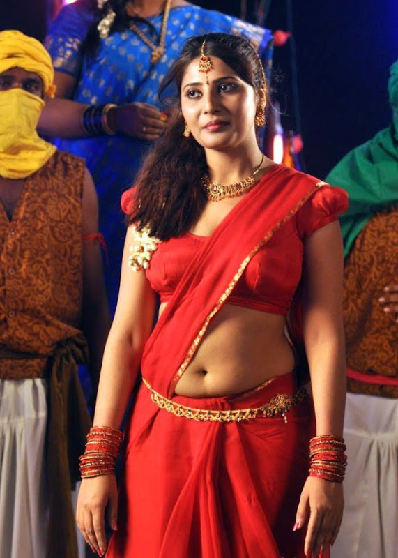 Actress Reshmi Hot Stills  Vaikuntapali Telugu Movie ll gallery pictures