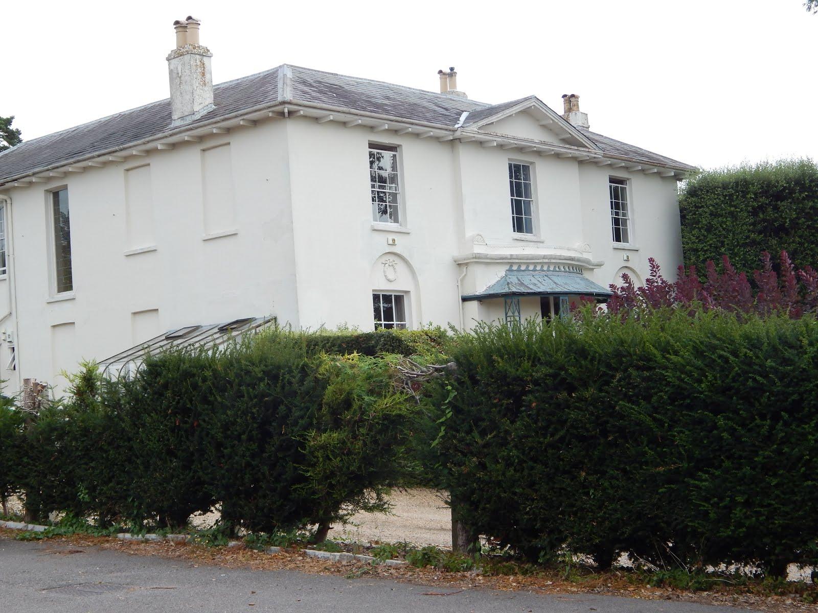 The Old Rectory Farlington