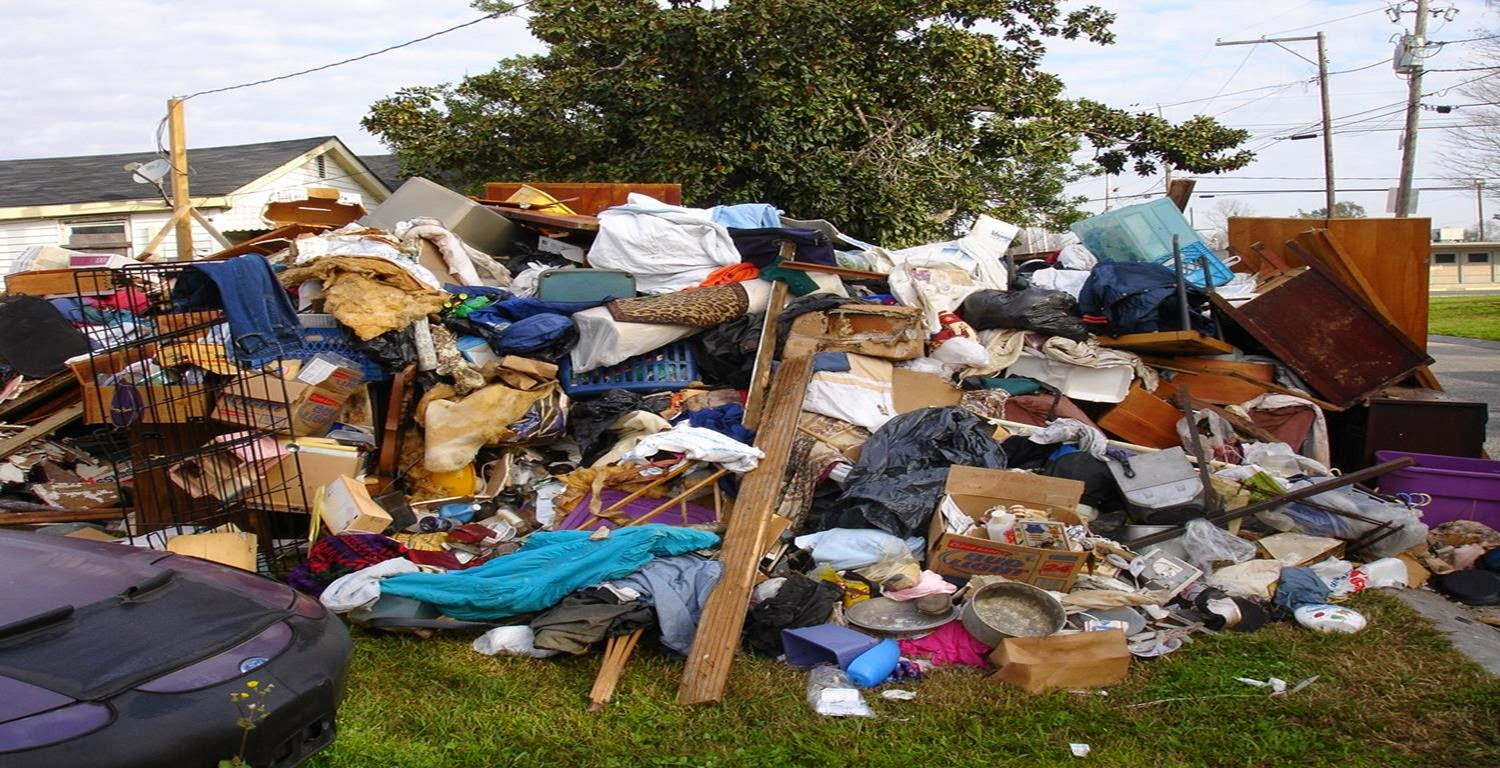 Waste & Junk collection - Rubbish removal sydney