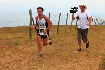 Presentacio III Zumaia Flysch Trail