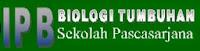 PS Biologi Tumbuhan