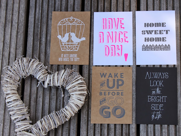 Cards from Notes & Quotes...