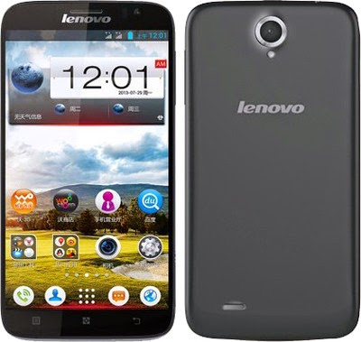 Harga dan Spesifikasi Lenovo A850 Tahun 2015