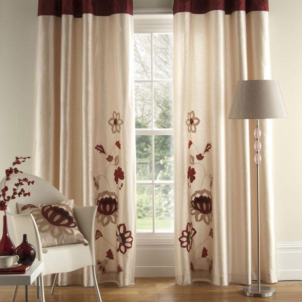 Modern furniture design 2013 luxury modern windows for Modern drapes window treatment