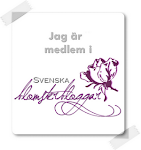 Jag r medlem i Svenska Blomsterbloggar