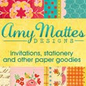 SHOP AMY MATTES DESIGNS