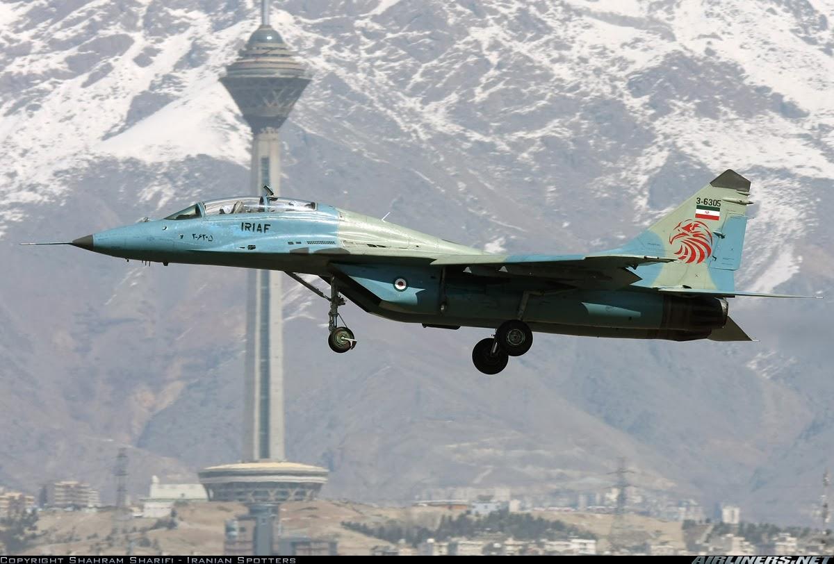 Fuerzas Armadas de Iran 2153345