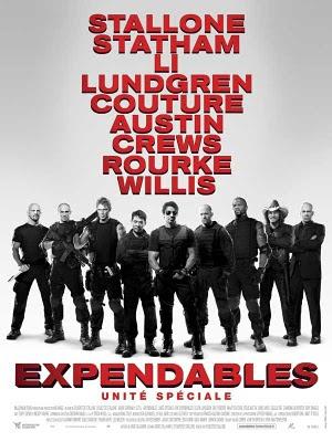Biệt Đội Đánh Thuê Vietsub - The Expendables (2010) Vietsub