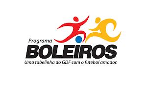 Secretaria de Esportes - GDF