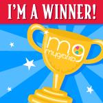 I won!