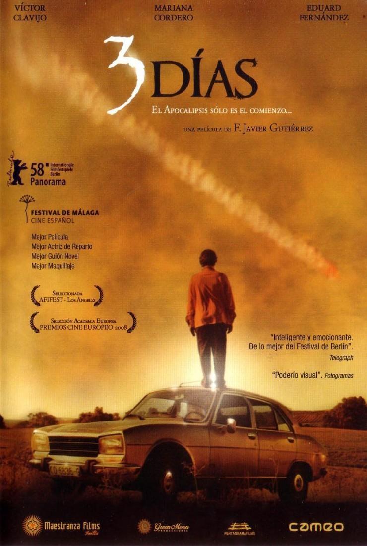 3 Días (2008)