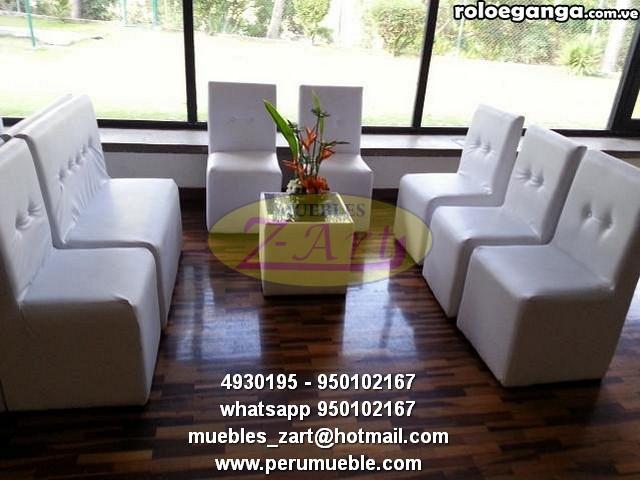 Salas lounge peru mueles peru muebles villa el salvador for Muebles para bar lounge