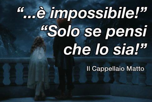 Trovare le frasi dei film famosi in italiano - Specchio che si rompe da solo ...