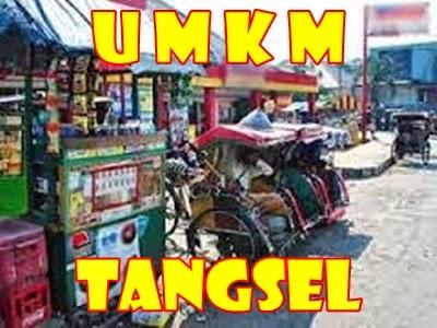 umkm tangsel