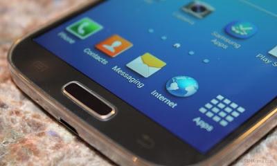 Samsung Galaxy Mega, Android 5,8 Inci