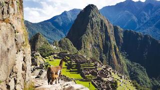 Situs Reruntuhan INCA
