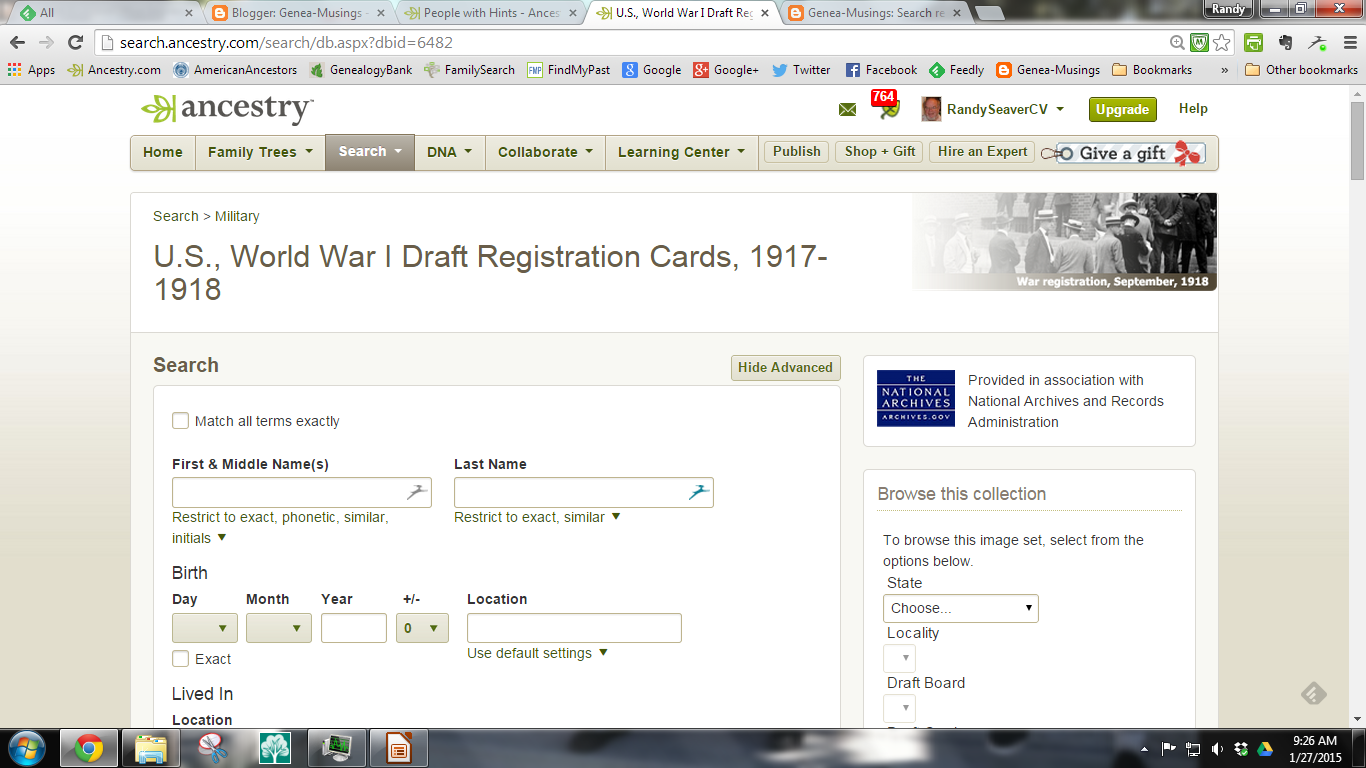 Start Your 1940 Census Research | National Archives
