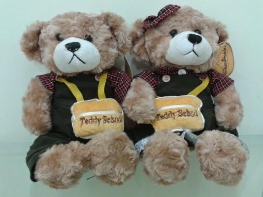 Gambar teddy bear