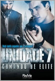 Unidade 7 Comando de Elite