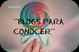 Blogs para conocer