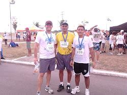 Corrida da Asa-30/10/2011 nossos Campeões