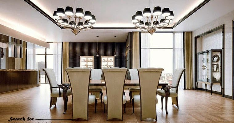 Stylish Art Deco Interior Design And Furniture In London