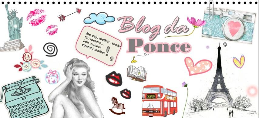 Blog da Ponce