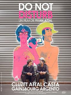 Ver online: Do Not Disturb (2012)