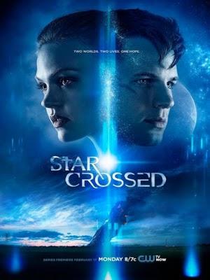 مشاهدة الحلقة 2 مسلسل Star-Crossed S 1 مترجم اون لاين وتحميل مباشر