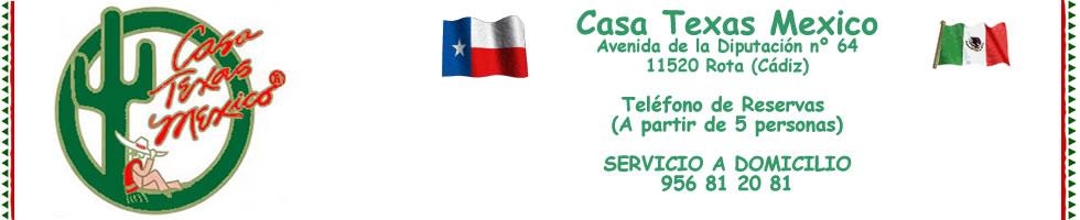Casa Texas Mexico
