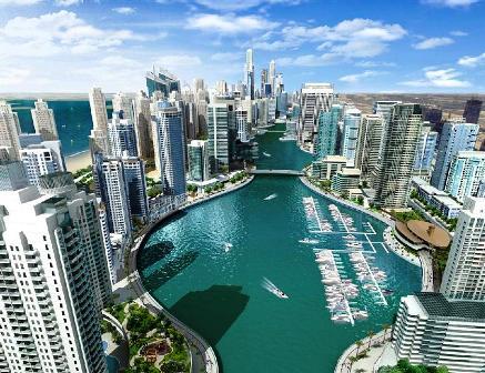 dubai billyinfo18 Bandaraya Dubai Yang Menakjubkan