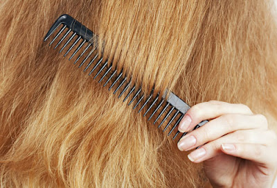 8 simple tips to treat frizzy and rebellious hair