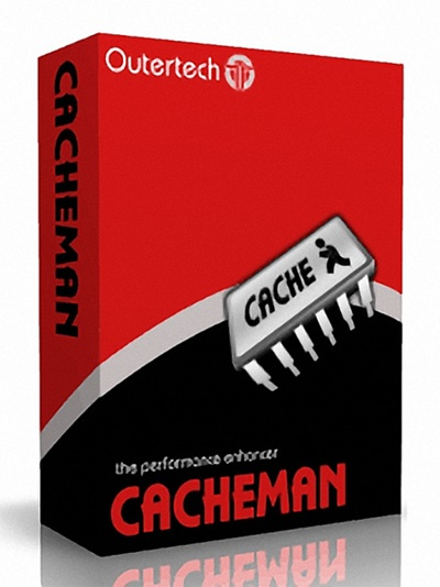 Cacheman Version 7.80 Español