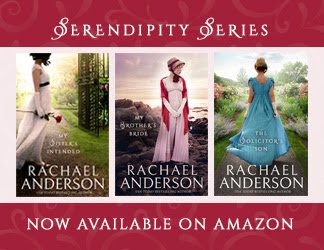 COMPLETE SERENDIPITY SERIES