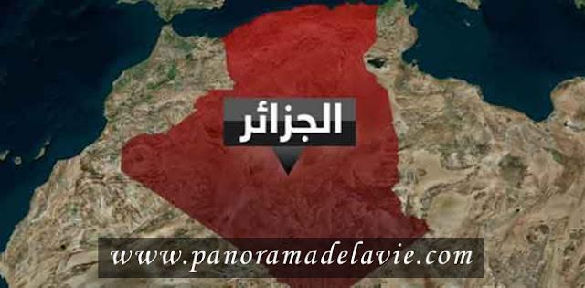 الجزائر تقيم 22 مركزا متقدما على طول حدودها البرية