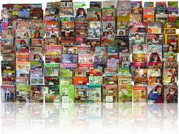 giornali riviste gratis