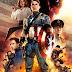 """""""Capitão América: O Primeiro Vingador""""- Pôster final"""
