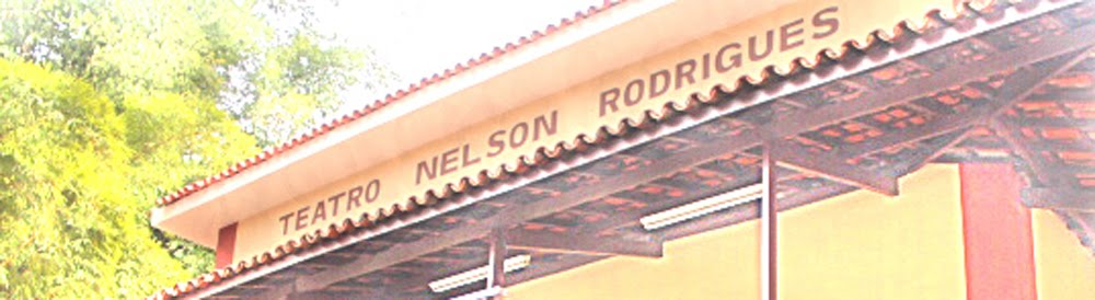 Teatro Nelson Rodrigues