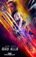 Star Trek: Mas alla (2016) online y gratis