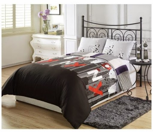 harvard dorm bedding