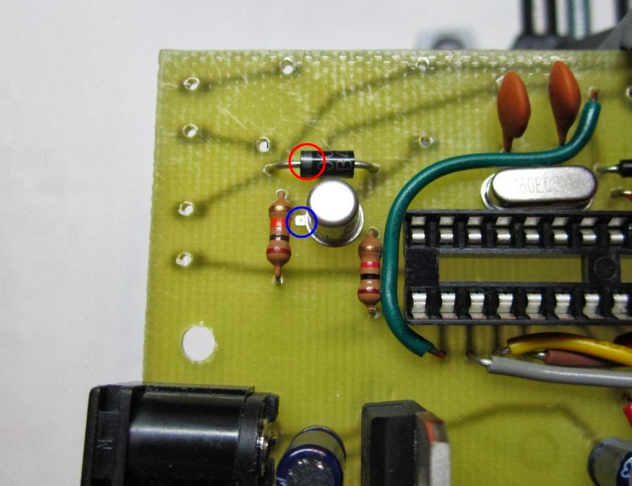 home made circuit board Science for school science in school science school science is cool as the chip is really designed to be soldered onto a circuit board make sure none of the.