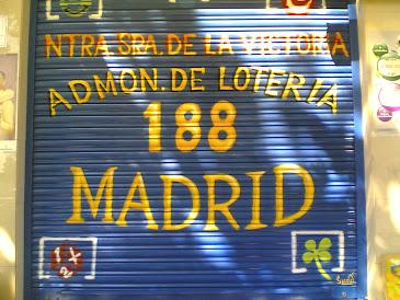 loterias Admon. 188