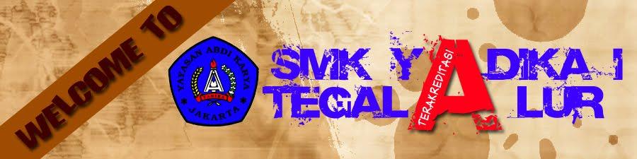 SMK Yadika 1