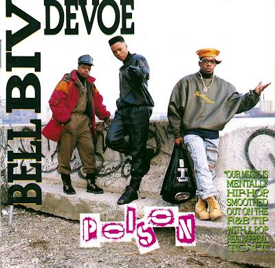 Bell Biv Devoe-Poison-(Retail)-1990