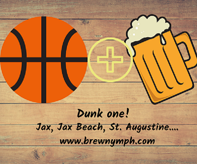 MARCH MADNESS AROUND JAX: