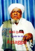 hb. Abd. Gadir bin Ahmad Assegaf