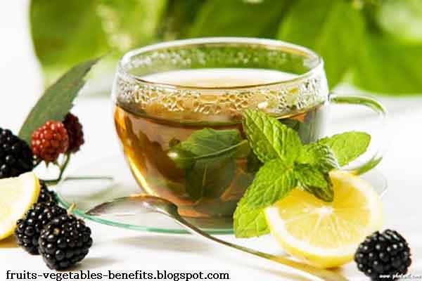 Drinking Dandelion Tea Everyday